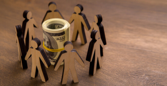 Amber Group raises $100 M in series B funding round