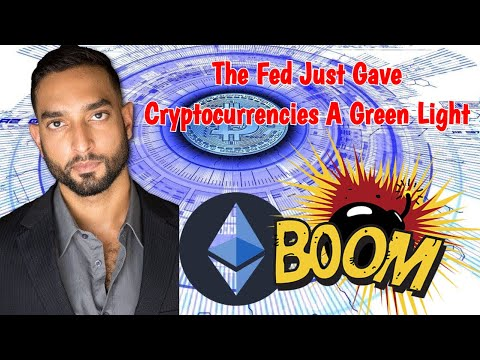 The Crypto Inflation Trade Is ON! | Cryptocurrency News & Trends – June 16th, 2021
