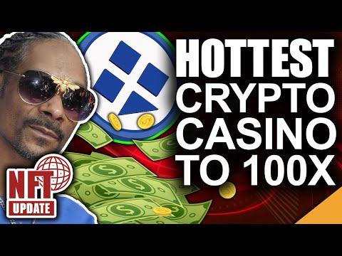 New Crypto Pick To 100X! (BEST Rewards In Crypto)